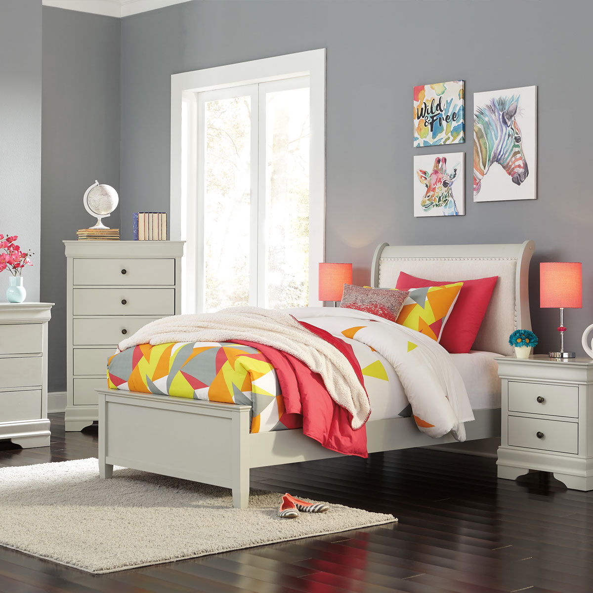 Picture of Jordana Twin Bed