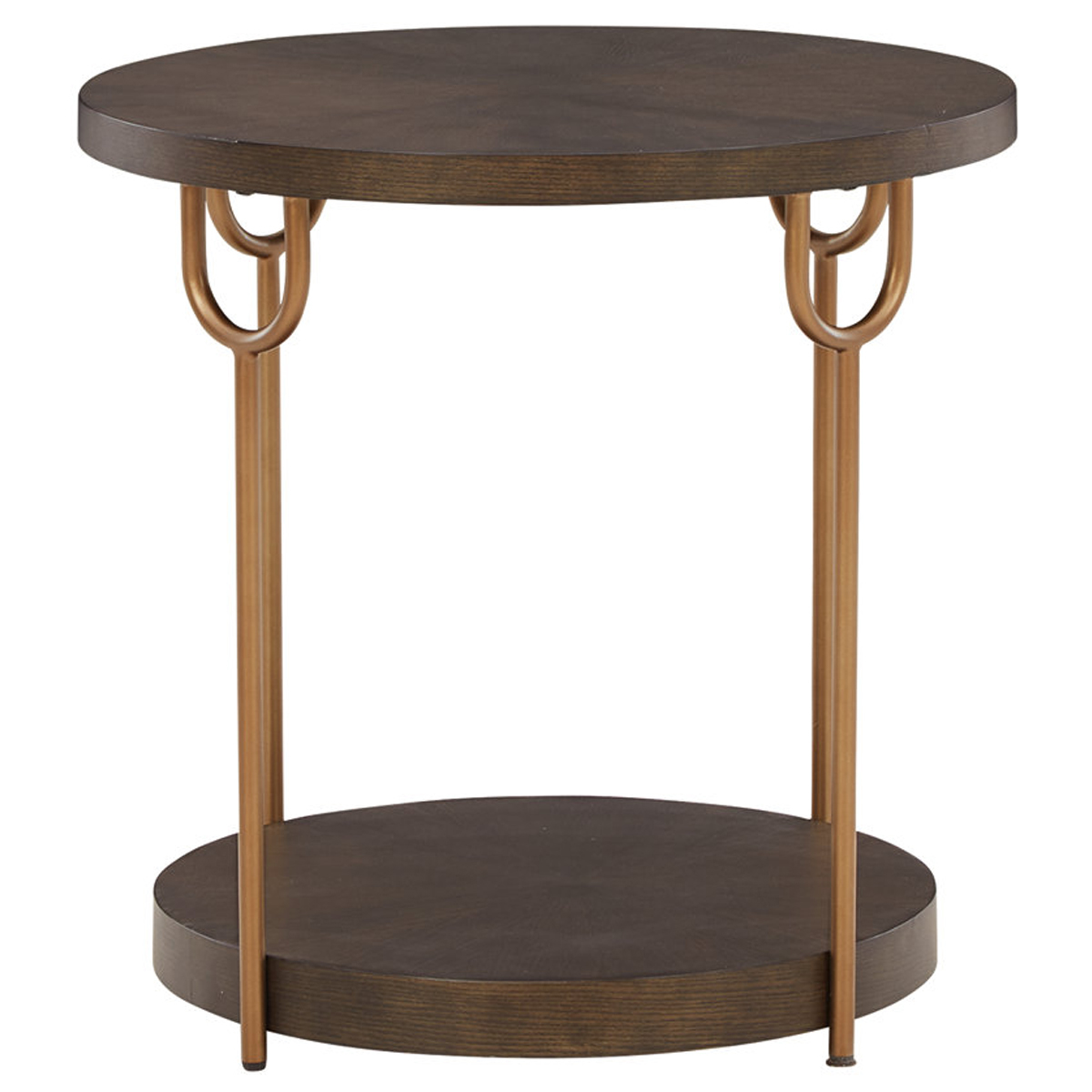 Picture of RAINER END TABLE