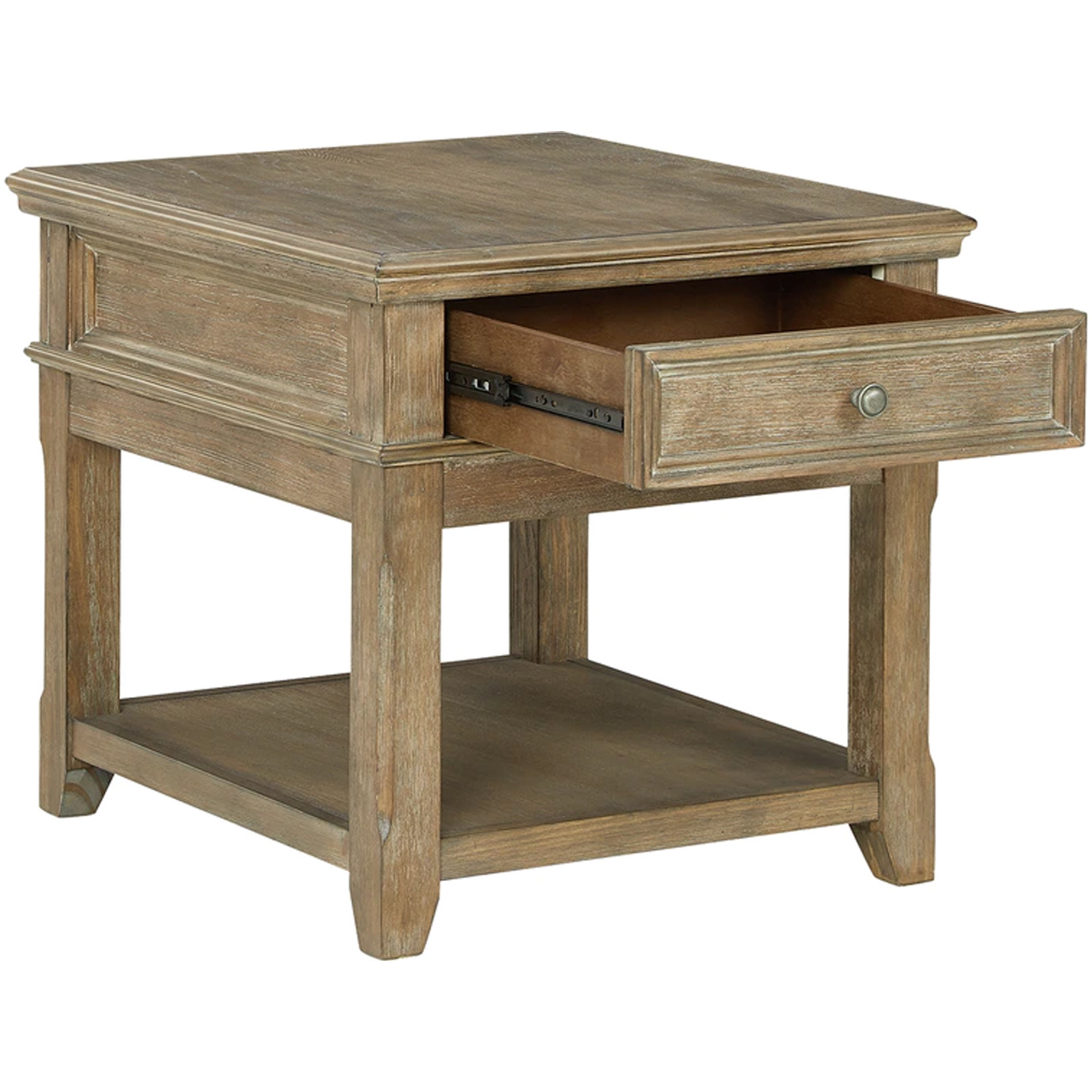 Picture of JANNEL END TABLE