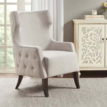 Picture of CORSICCAN ACCENT CHAIR