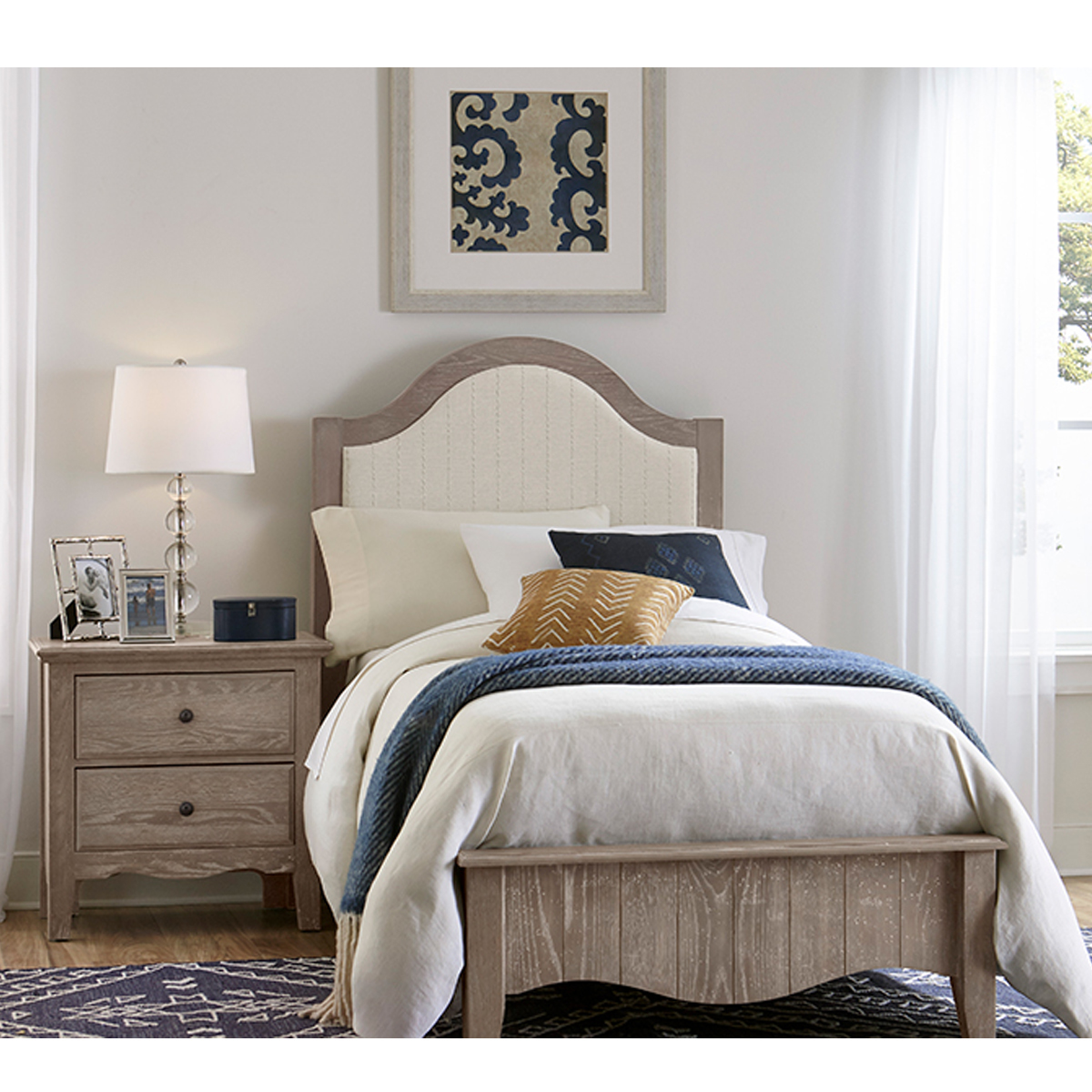 Picture of CASHIERS DRIFT 2 DRW NIGHSTAND