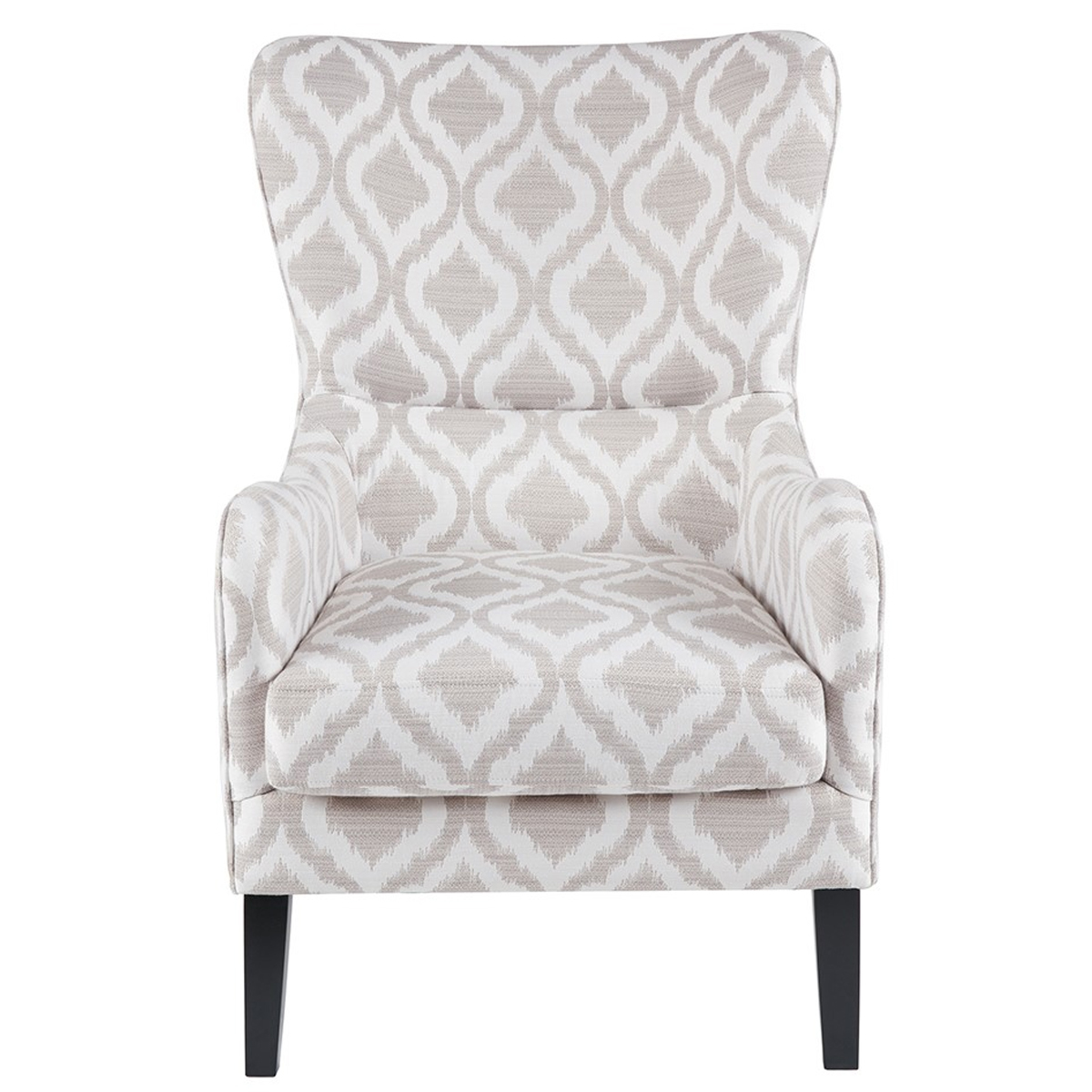 Picture of ADRIANNE SWOOP WING CHAIR