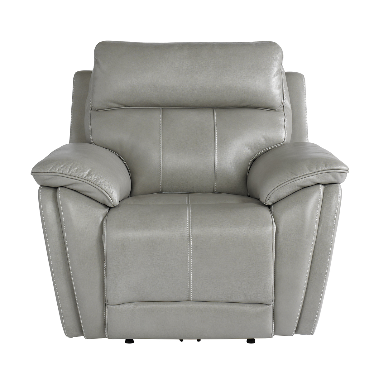 Picture of LEVITATE NICKEL RECLINER W/PHR