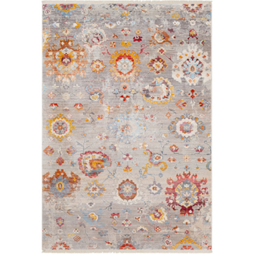 Picture of EPHESIANS 2302 5X7'9 RUG