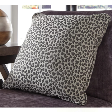 Picture of PIERCY LEOPARD PILLOW