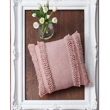 Picture of JANAH PINK PILLOW