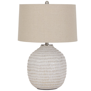 Picture of JAMON CERAMIC TABLE LAMP