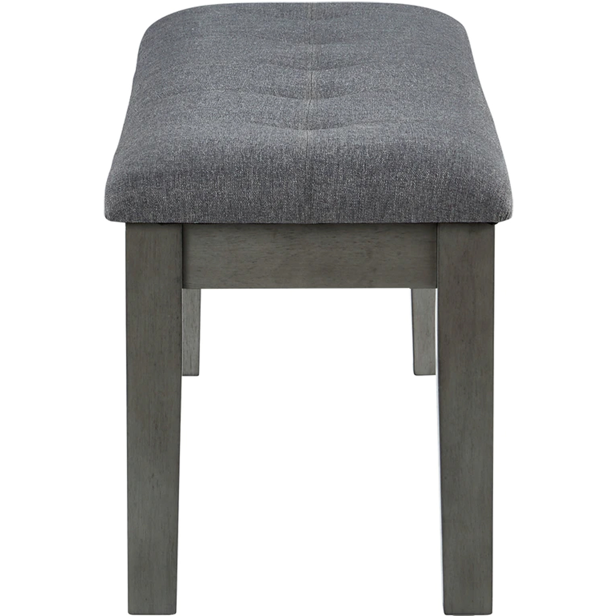Picture of HOLLAND UPHOLSTERED DINING BENCH