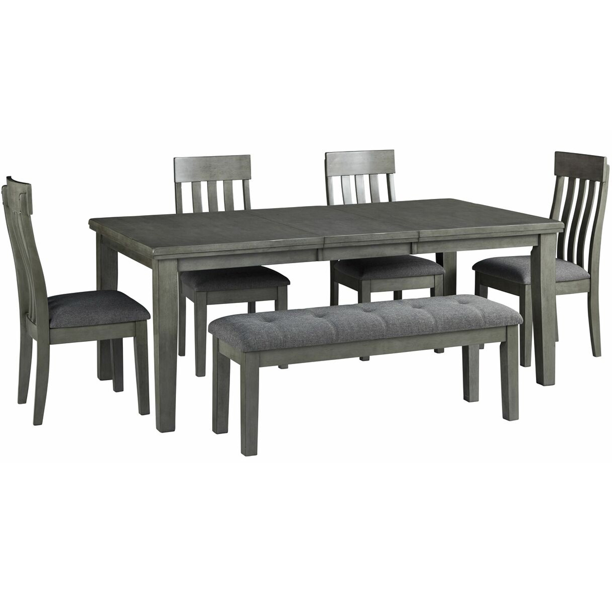 Picture of HOLLAND 6PC DINING SET