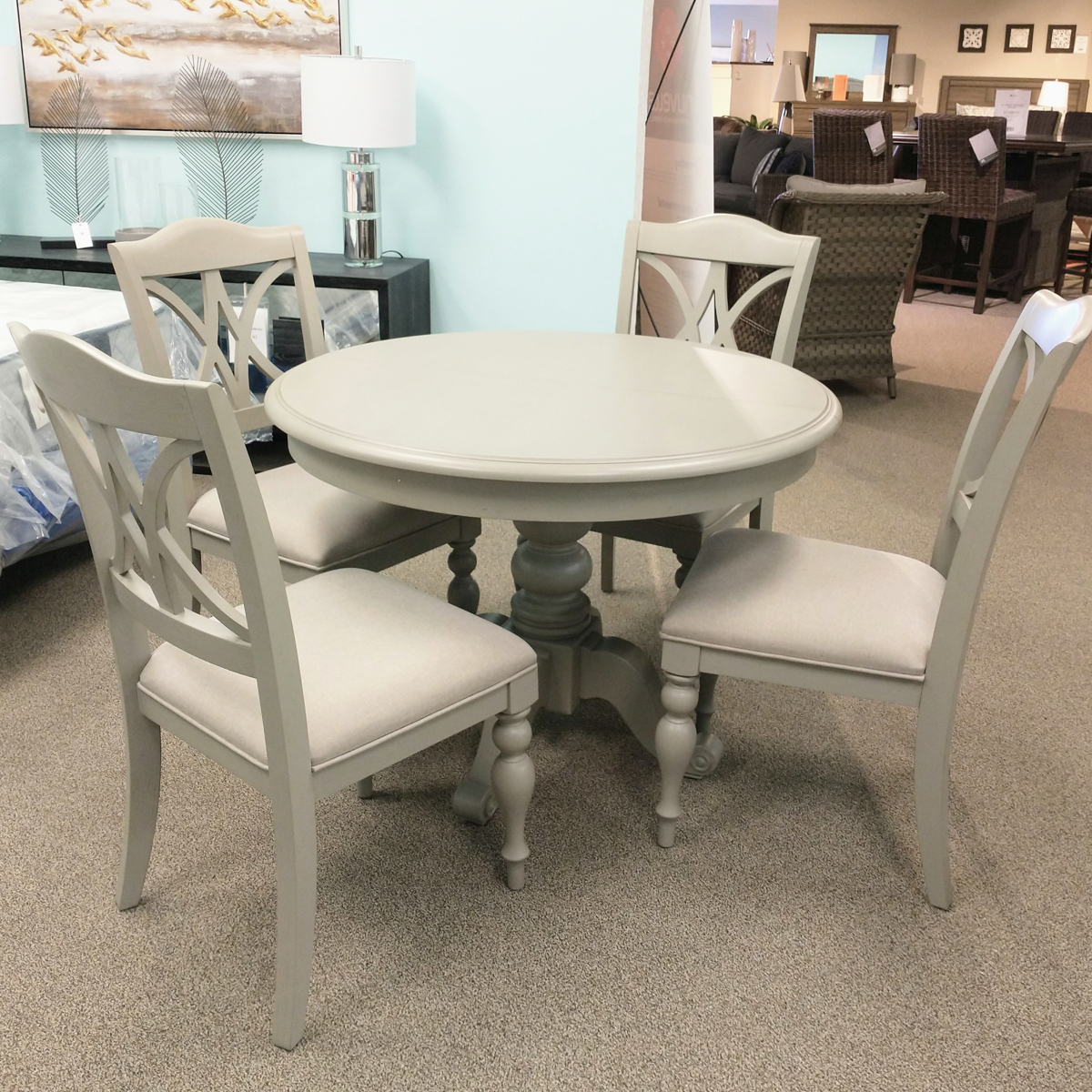 Picture of SUMMERHOUSE 5 PIECE DINING ASIS KIT