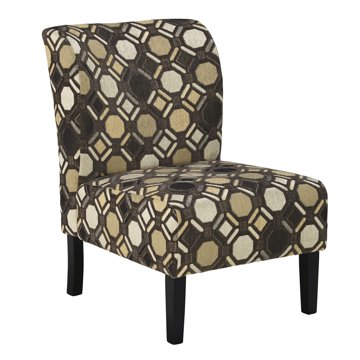 Picture of TIBBY ACCENT CHAIR