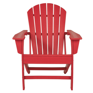 Picture of ADIRONDACK RED CHAIR